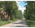 Куса. Улица Ленина
