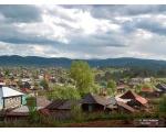 Куса. Вид на старый город