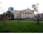 Челябинский государственный академический театр оперы и балета им. Глинки
