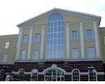 Торговый дом Демидовский (фото Куделенского Олега, Челябинск)