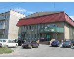 Сбербанк России (фото Куделенского Олега, Челябинск)