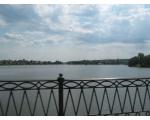 Городской пруд (фото Куделенского Олега, Челябинск)