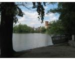 Кыштымский пруд (фото Куделенского Олега, Челябинск)