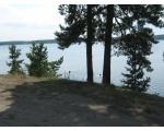 Окрестности Кыштыма. Озеро Анбаш (фото Куделенского Олега, Челябинск)