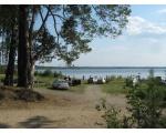 Окрестности Кыштыма. Озеро Большая Акуля (фото Куделенского Олега, Челябинск)