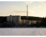 Поселок Кисегач (фото Федорахина Евгения, Челябинск)