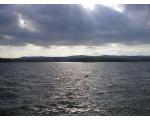 Озеро Большой Кисегач (фото Петра Савина, Челябинск)