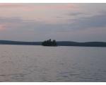 Озеро Большой Кисегач (фото Иванишкина А. Челябинск)