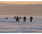 Большой Кисегач. Рыбаки (фото Жукова Игоря, Челябинск)