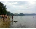 Озеро Большой Кисегач (фото Олега Куделенского, Челябинск)