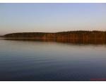 Озеро Большой Кисегач (фото Руслана Гирфанова, Копейск)