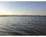 Озеро Большой Кисегач. Вода и горы (фото Руслана Гирфанова, Копейск)