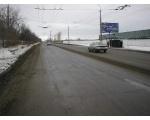 Тургоякское шоссе.