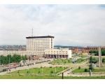 Автомобильный завод Урал