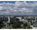 Озерск. Вид города