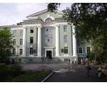 Озерск. Здание ОТИ МИФИ