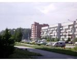 Озерск. Улица Иртяшская