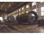 Озерский завод нестандартного оборудования