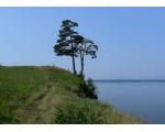 Озерск. Козий остров