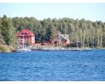 Озеро Увильды, б/о Лесная сказка(фото oogs orenburg, г. Оренбург)