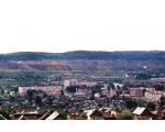 Панорама города Бакал