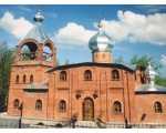 Церковь в Бакале