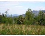 Горы в окрестностях Бакала