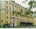 Снежинск. Российский Ядерный Центр.