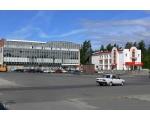 Снежинск. Площадь им. В.И. Ленина