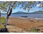 Озеро Зюраткуль (фото Шванке Владимира, Челябинск)