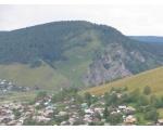 Окрестности г. Усть-Катава