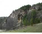 Пещера Большая Усть-Катавская