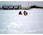 Шершневское вдхр. Плотина (фото Сергея Минеева, Челябинск)