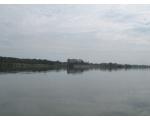 Шершневское вдхр. конец июля (фото Олега Куделенского, Челябинск)