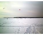 Шершневское вдхр. Зима 2009 (фото Сергея Минеева, Челябинск)
