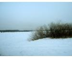 Западный берег Шершней (фото Куделенского Олега, Челябинск)