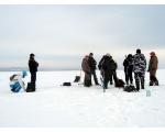 Рыбаки-спортсмены с Челфишинга. февраль 2009 (фото Куделенского Олега, Челябинск)