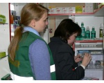 Проверка ветеринарных клиник и аптек