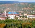 Ашинский металлургический завод.