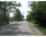 Улица Гагарина в селе Аргаяш