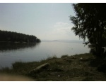 Аргаяшский район. Озеро Аргази