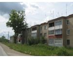 Жилые дома в селе Аргаяш