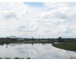 Плотина в Байрамгулова, Аргаяшский район