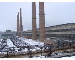 Уральская Кузница. Вид завода
