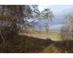 Памятник природы - гора Воровская