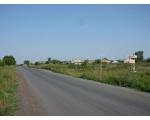 Ханжино, новая дорога (фото Сальниковой Татьяны, Челябинск)