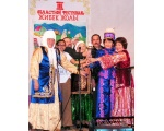 III областной конкурс казахской песни «Жибек жолы», 2006 г.