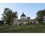 Село Большой Куяш. Церковь Покрова Пресвятой Богородицы