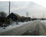 Покинутые домы села Муслюмово