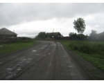 На въезде в Султаново, Кунашакский район
